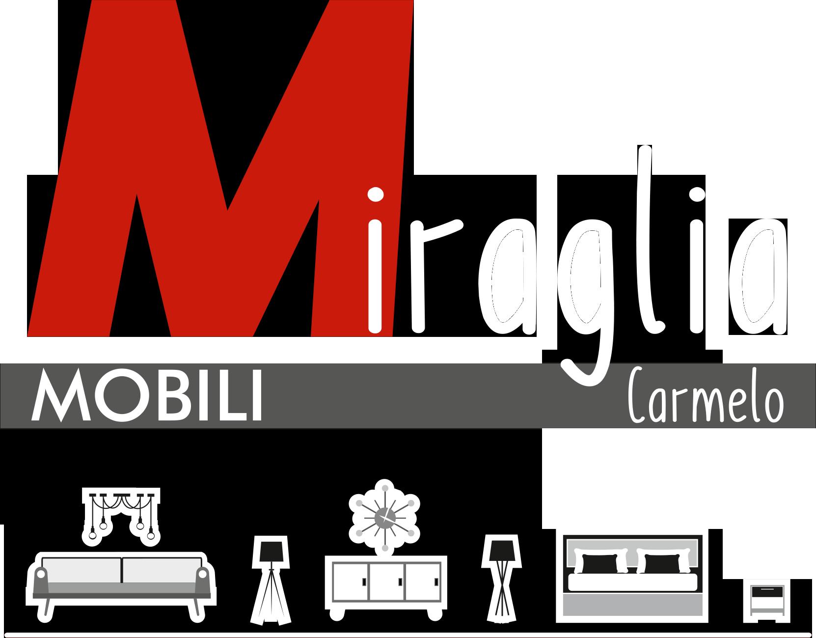 Living Classico Mobili Miraglia Carmelo